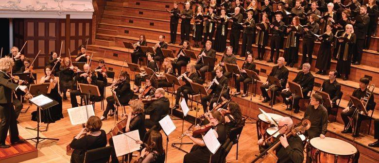 Bach Musica NZ: Rodrigo and Rachmaninov