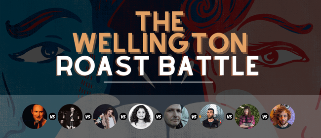 The Wellington Roast Battle