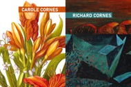 'Elysian Fields' Exhibition by Richard and Carole Cornes