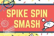 Spike Spin Smash