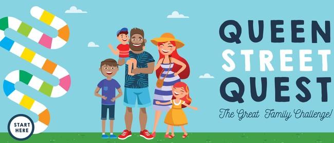 Queen Street Quest