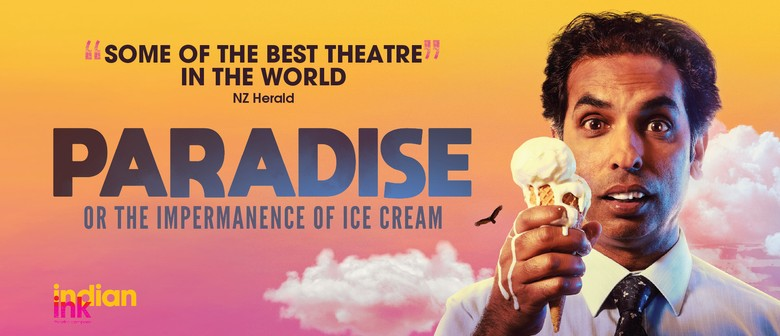 Paradise or the Impermanence of Ice Cream