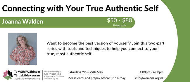 Connecting with Your True Authentic Self