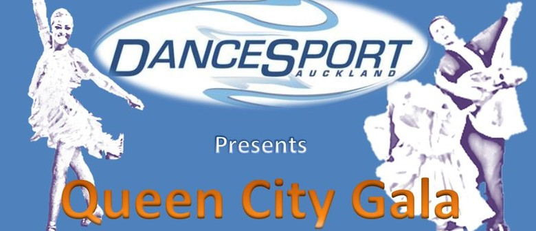 Queen City Dance Gala