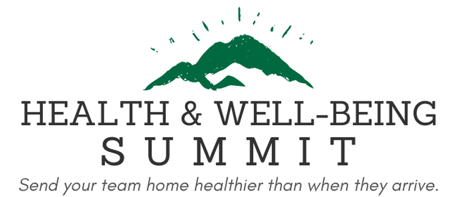 Health and Well-being Summit