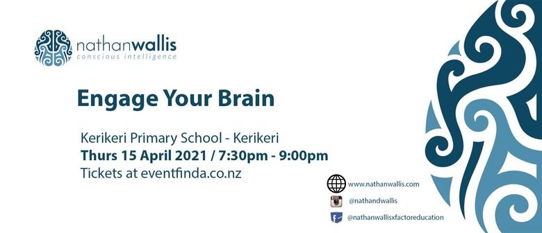Engage Your Brain - Kerikeri