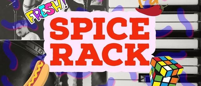 Spice Rack - Funk