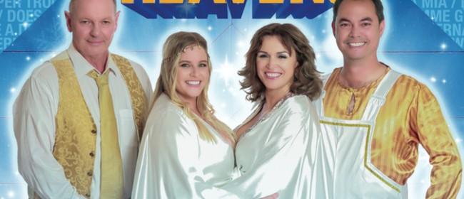 ABBA Heaven! Top NZ Salute to ABBA