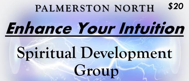 Palmerston North Spiritual Development Group