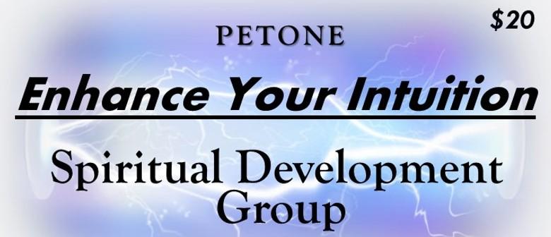 Petone Spiritual Development Group