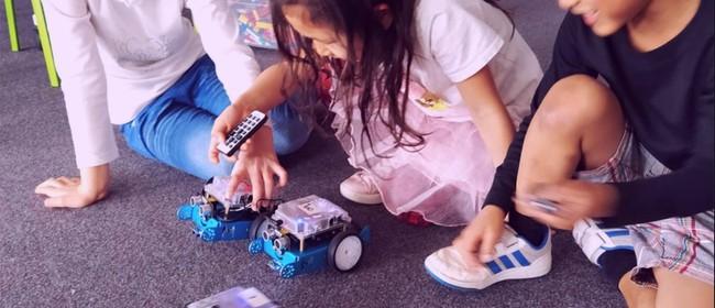 Brain Play Homeschool STEM Event