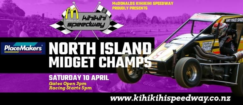 North Island Midget Championship