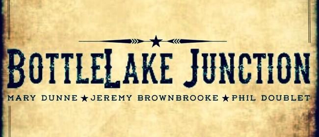 BottleLake Junction: Vibrant trio Dunne