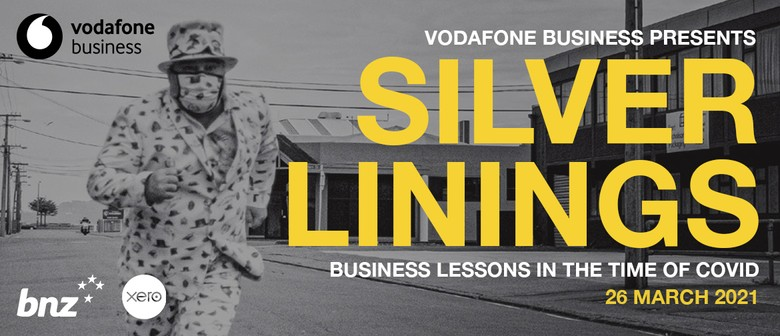 Silver Linings - Business Lessons From The Times Of COVID