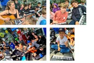 Image for event: Music Holiday Programme Wellington