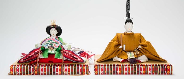 """NINGYŌ: Art and Beauty of Japanese dolls"" Exhibition"