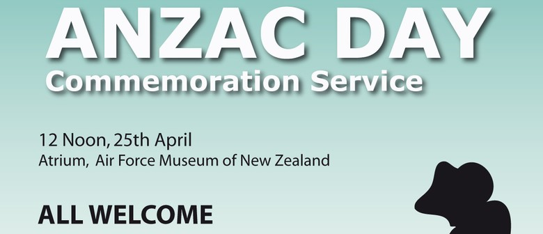 Anzac Day Commemoration Service