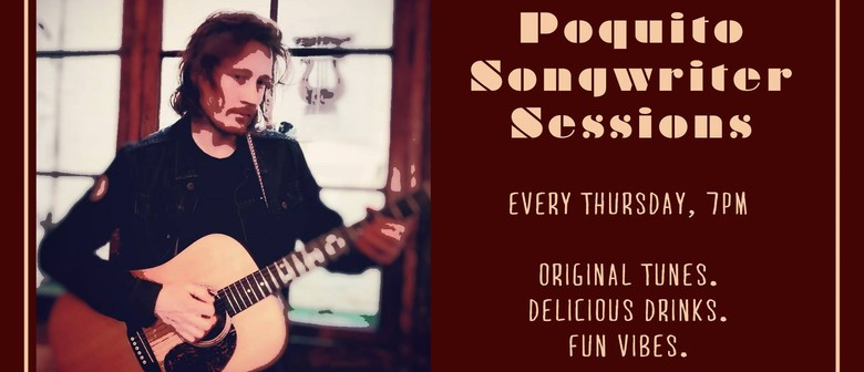 Songwriter Sessions