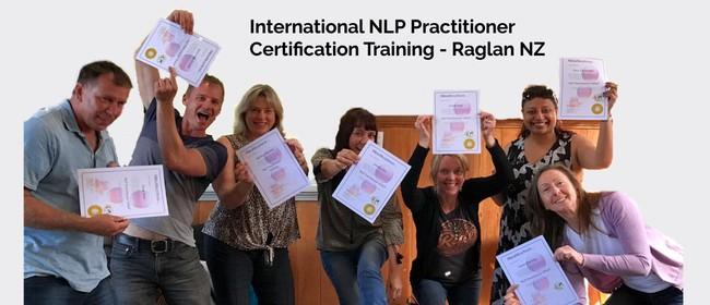 International NLP Practitioner Certification Training
