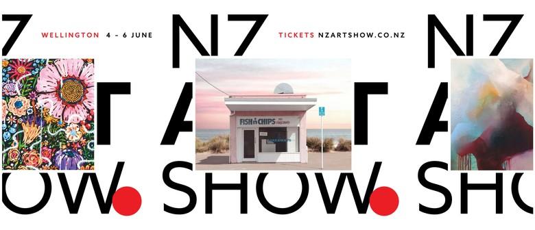 NZ Art Show 2021