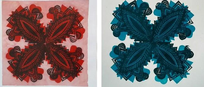 Relief Printmaking for School Children