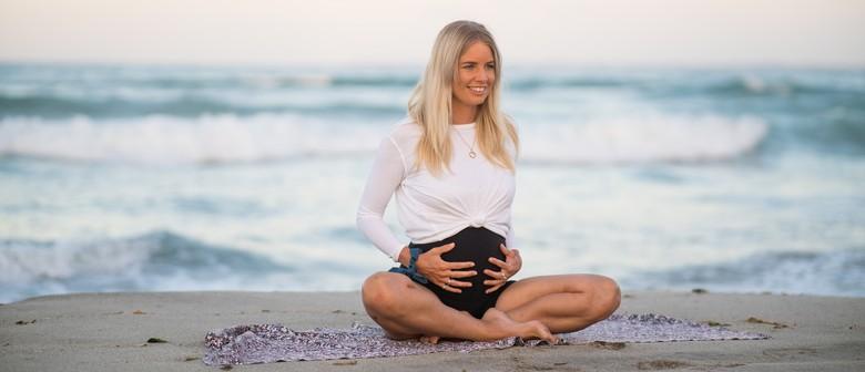 Prenatal Yoga - 5 Week Programme April