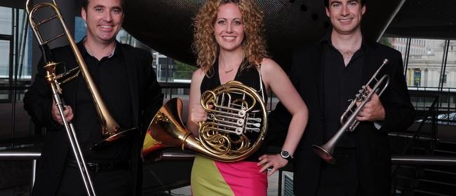 ACE (Auckland Chamber Ensemble) Brass