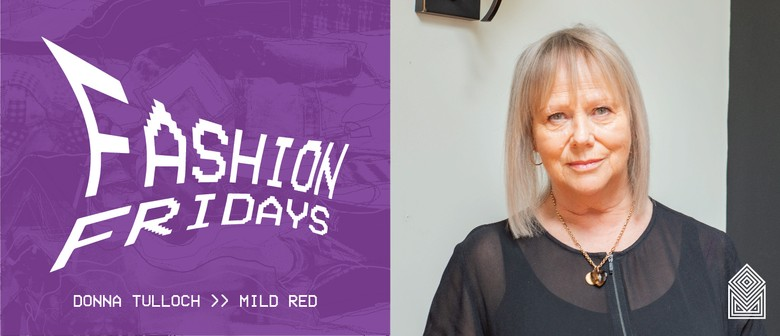Fashion Fridays - Donna Tulloch