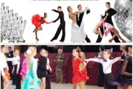 Junior/Youth Latin Dance Course