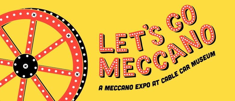 Let's Go Meccano