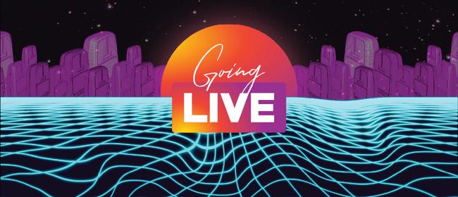 Going Live - Henderson