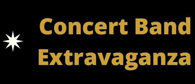 Concert Band Extravaganza