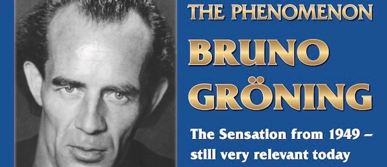 Documentary Film: The Phenomenom of Bruno Groening