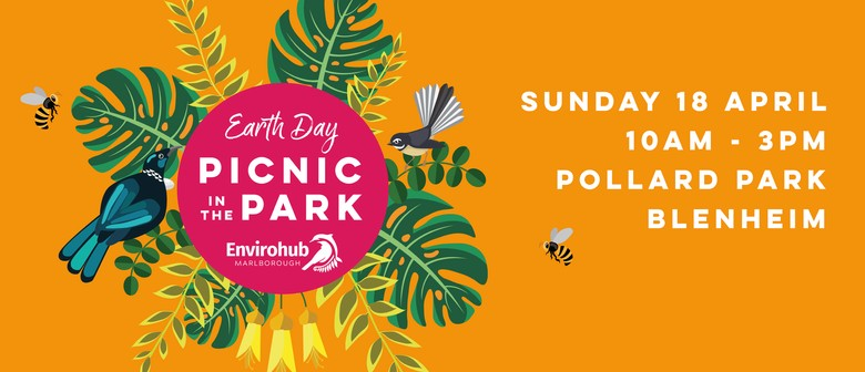 Earth Day: Picnic in the Park