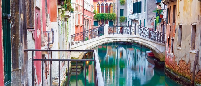 Italian Language Class For Absolute Beginners