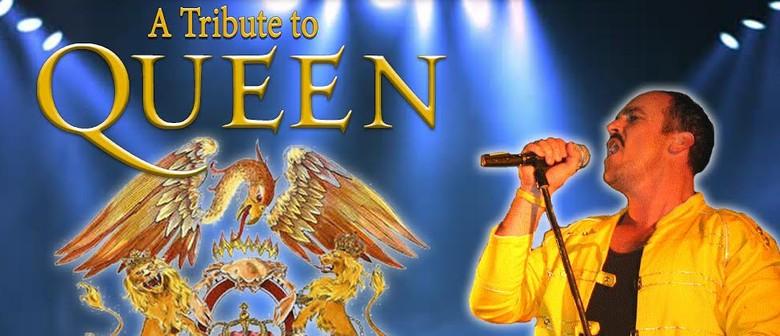 Queen Tribute (Bohemian Rhapsody)