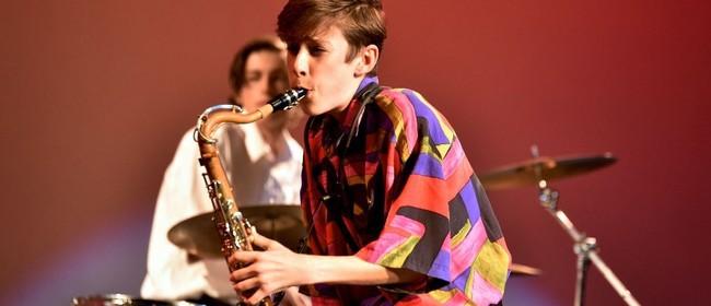 TOBY & the REST Jazz Quartet