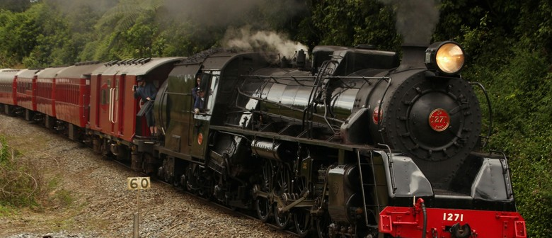 The Heartland Flyer - Mother's Day Special