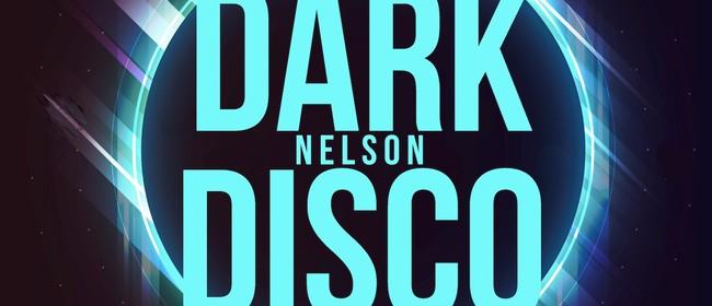 Dark Disco - Dark 80s Dance Party