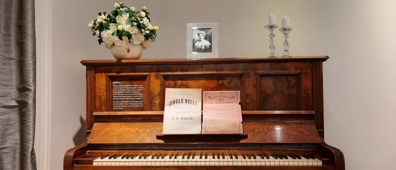 Echoes Of The Past: Musical Soirée Celebrating Kate Sheppard