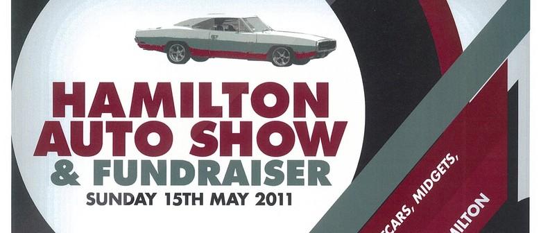 Hamilton Auto Show