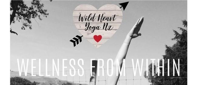 Yoga - All Levels