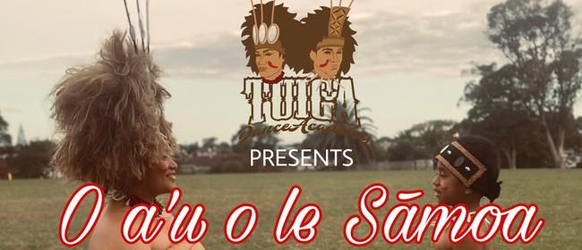 O a'u o le Samoa