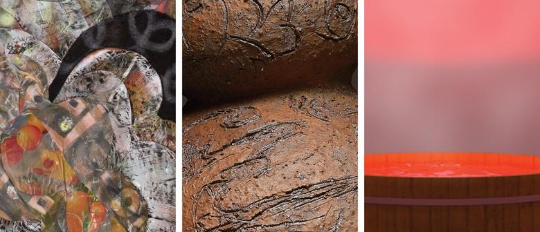 Bedrock: Emerita Baik, Maia McDonald, and Nââwié Tutugoro