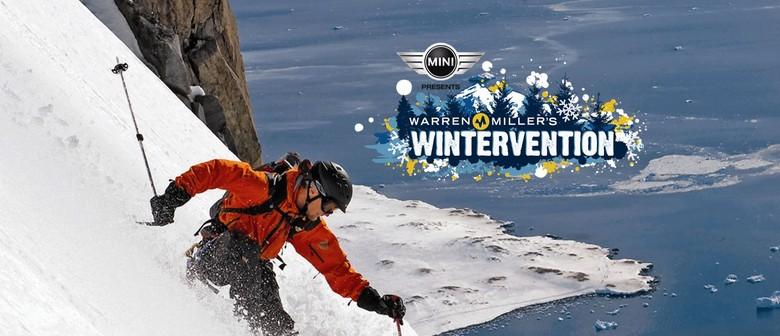 Warren Miller's Wintervention - Snow Sports Action Movie