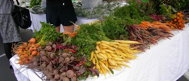 Howick Village Market