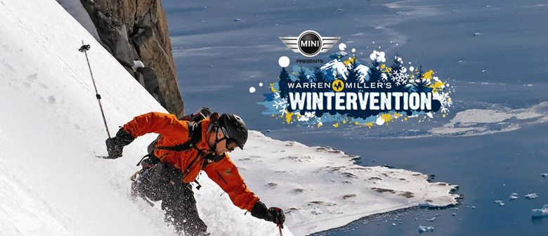 Warren Miller's Wintervention - Snow Sports Action Movie