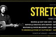 Stretch - Hawke's Bay - 2021/ Te Awanga