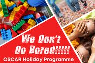 YMCA Oscar School Holiday Programme