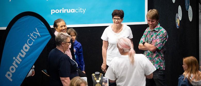 Long Term Plan: Community Drop In